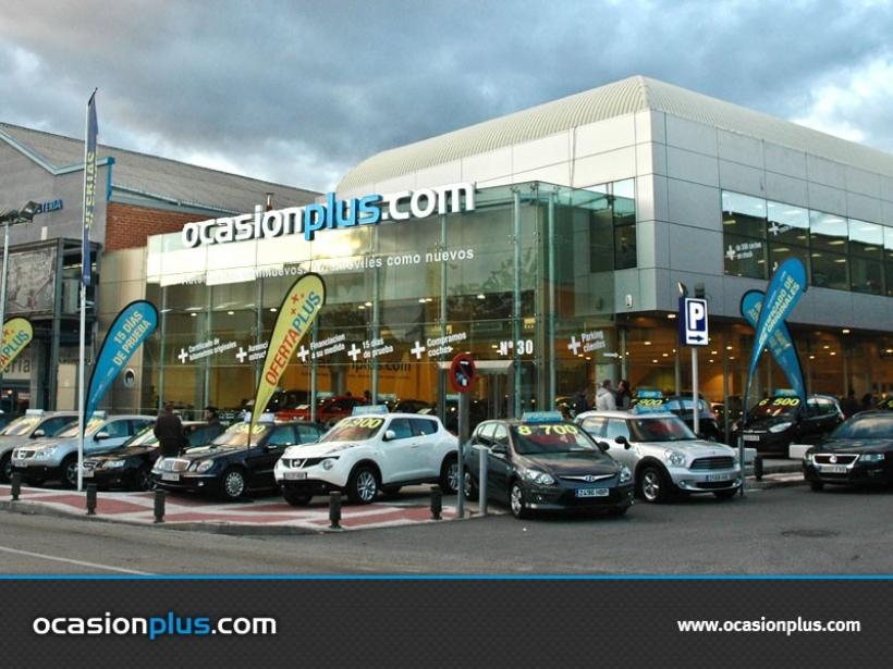 venta coches ocasion: