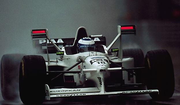 gp monaco 1997
