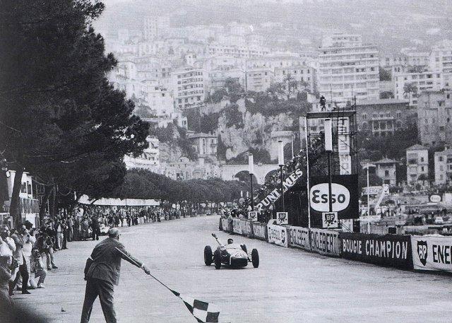 gp monaco 1960