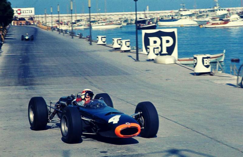 gp monaco 1965