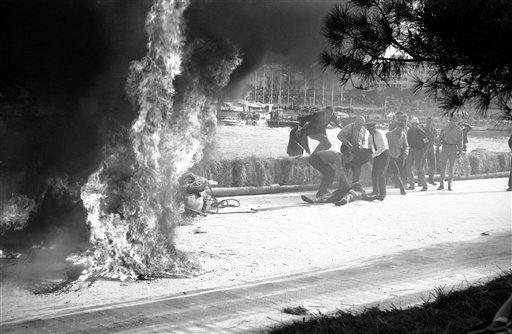 gp monaco 1967 muere lorenzo bandini