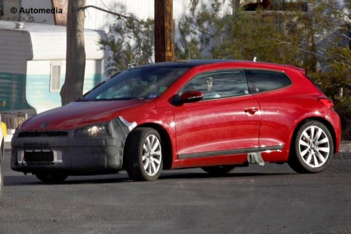 fotos espias de coches: