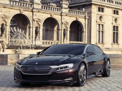 Citroën lanzará un nuevo crossover y un sustituto del C6