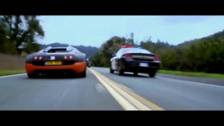 Need For Speed The Movie, el trailer oficial de la película