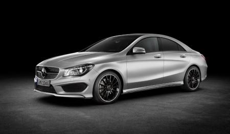 El Mercedes CLA Shooting Brake será el último modelo de la plataforma MFA