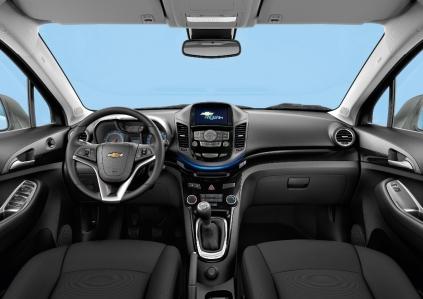 Chevrolet refresca la oferta del Cruze