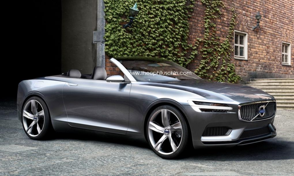 Volvo V70 Cabrio >> El Volvo C70 se despide de nosotros, la siguiente ...