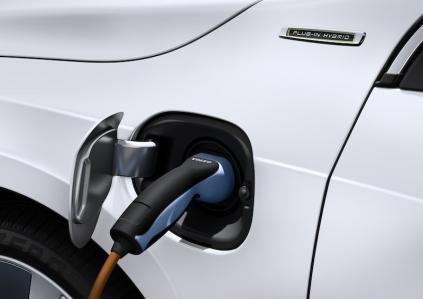 El Volvo V60 D6 Híbrido Enchufable llegará a nuestro país el año que viene