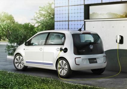 Volkswagen twin up!, solo 1,1 litros de gasóleo a los 100 kilómetros