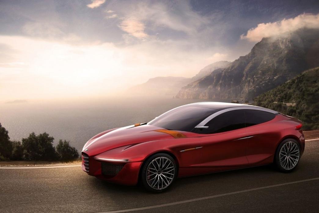 Nueva estrategia: Alfa Romeo tendrá una nueva plataforma de tracción trasera y total