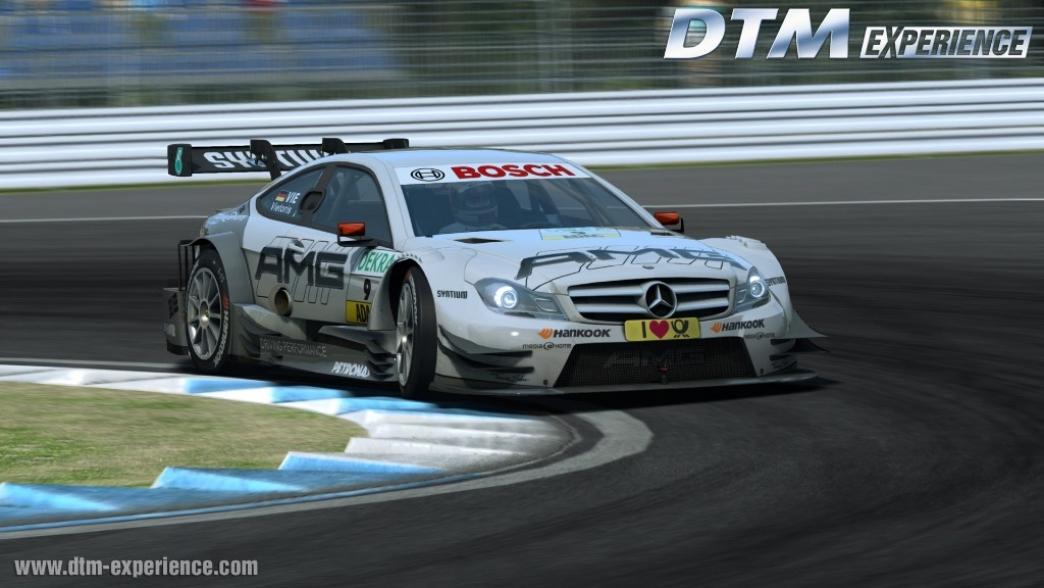 Avance: DTM Experience, el videojuego oficial del campeonato alemán de turismos