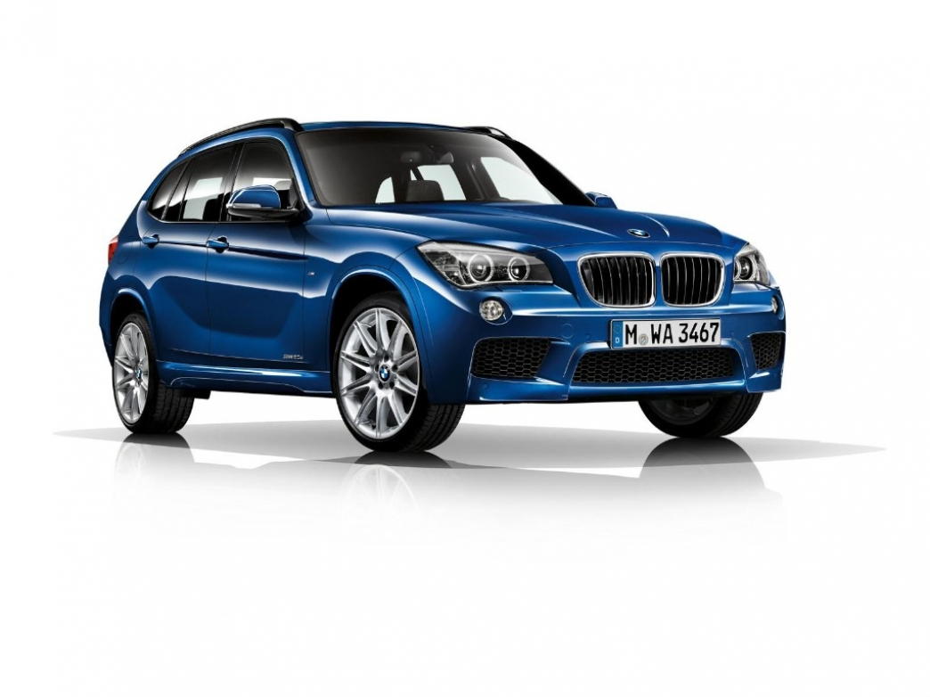 bmw x1 2014 peque a actualizaci n para el suv compacto. Black Bedroom Furniture Sets. Home Design Ideas
