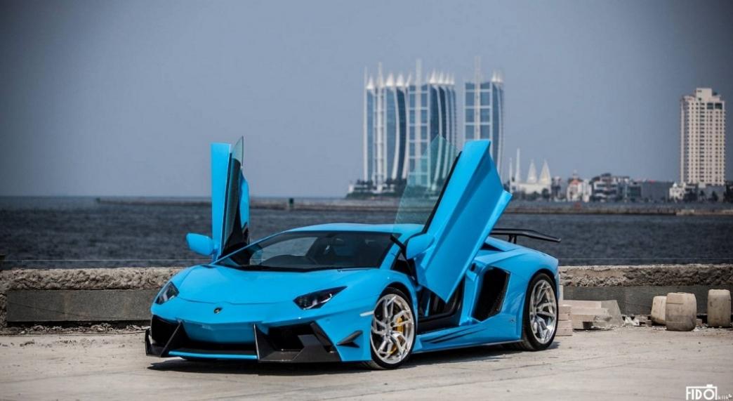 Lamborghini Aventador M 225 S Fiero Gracias A Premiere Autowerkz Motor Es