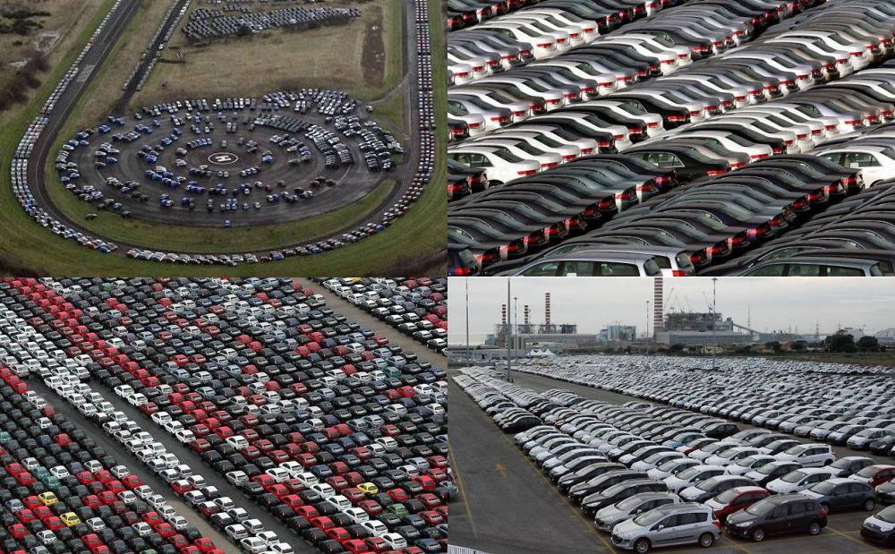 compra de coches km 0: