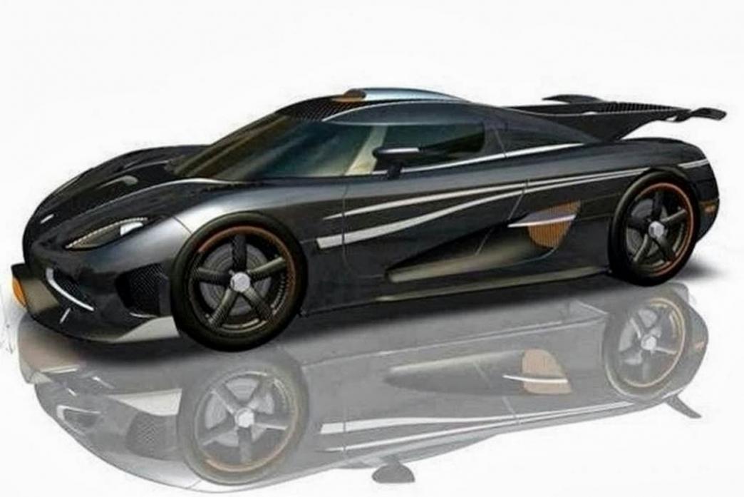Koenigsegg One:1, confirmado su debut en Ginebra