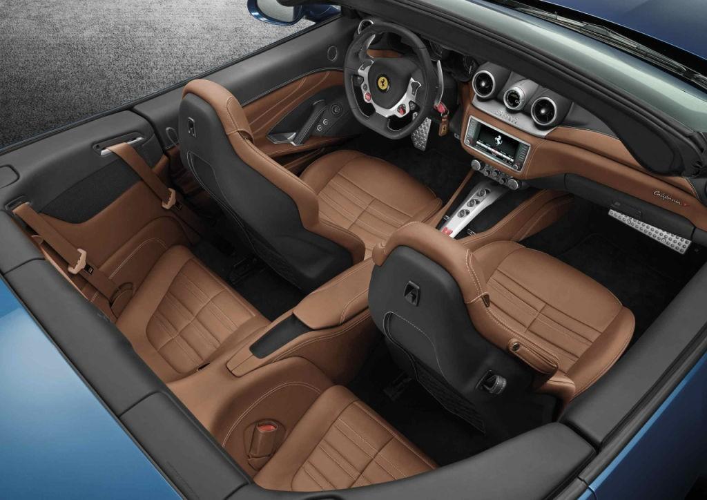 Ferrari California T 2014 - Motor.es