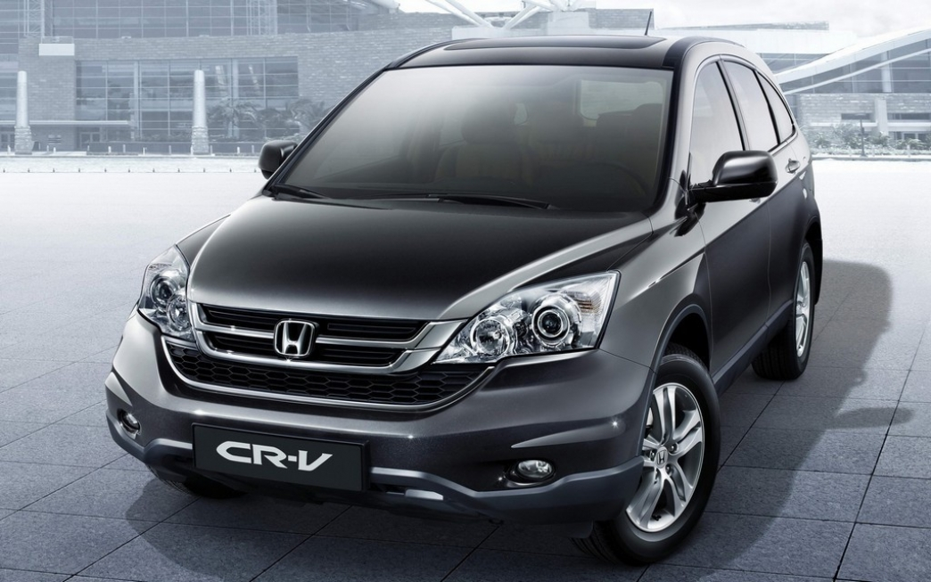 Honda, la más fiable según la OCU