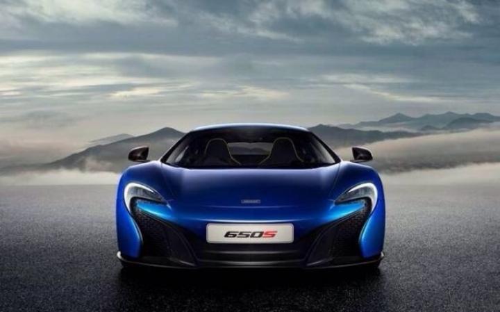 McLaren 650S, así será el nuevo deportivo de Woking