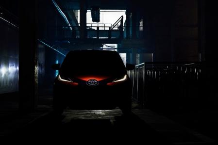 Nuevos Toyota Aygo y Citroën C1, presentación oficial en el Salón de Ginebra 2014