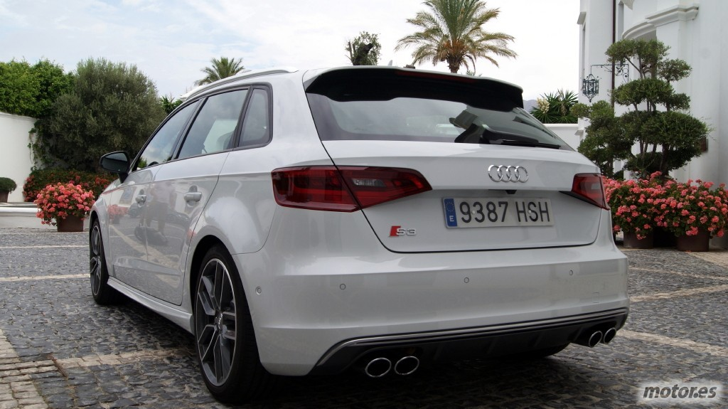 Audi A3 Review Specification Price  CarAdvice