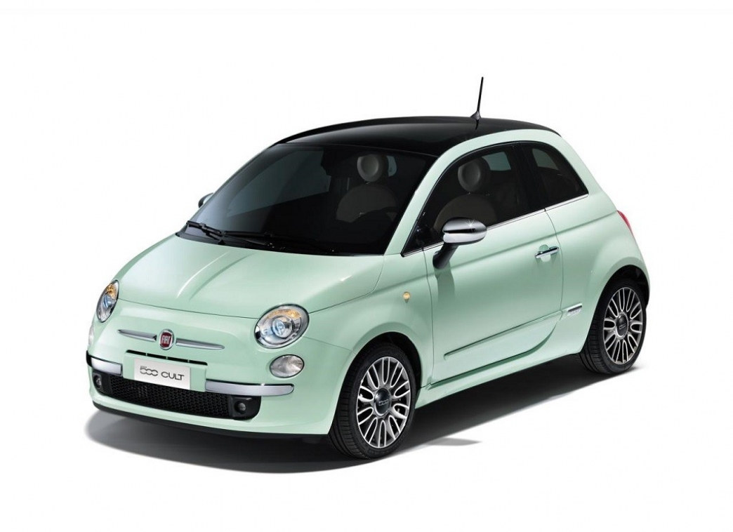 fiat 500 ahora con motor twinair de 105 cv y nuevos acabados. Black Bedroom Furniture Sets. Home Design Ideas
