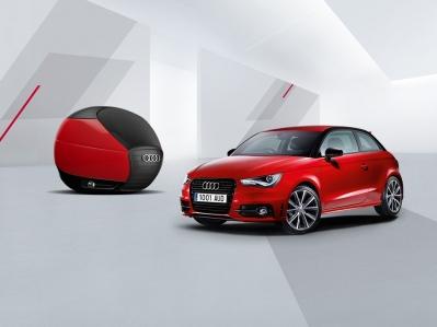 Edición especial Audi A1 Adrenalin, deportividad de bolsillo