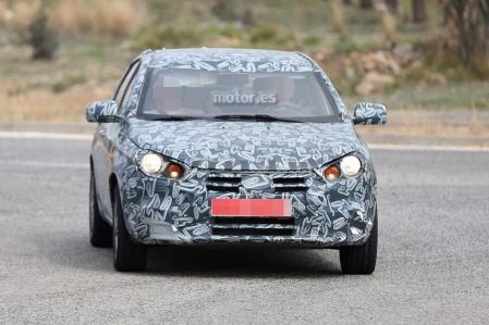 ¿Dacia Logan 2015, o un nuevo sedán de Datsun?