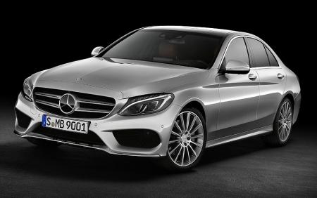 Mercedes no quiere montar motores de tres cilindros en el Clase C y modelos superiores