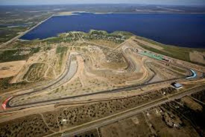 ¿Podría regresar el GP de Argentina al calendario de F1?