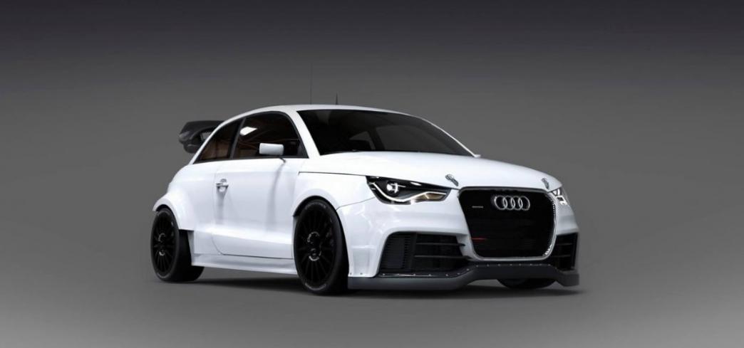 World Rally Championship >> Un Audi S1 de 600 CV para Mattias Ekstrom - Motor.es