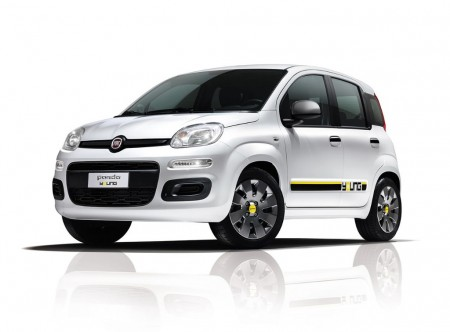 Fiat Panda Young 2014, más equipamiento en precio ajustado