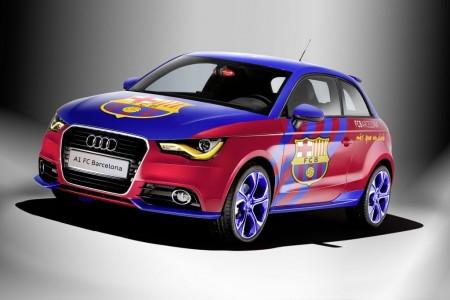 Audi Fan Game ¿Quién sabe más sobre el Barça o el Real Madrid?