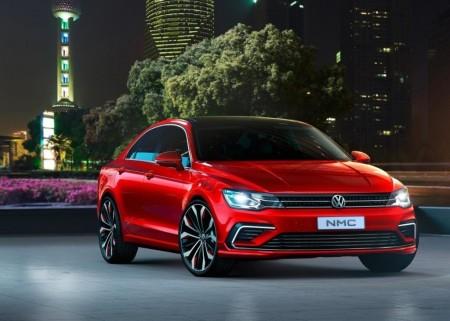 La próxima generación del Volkswagen Jetta dispondrá de varias carrocerías