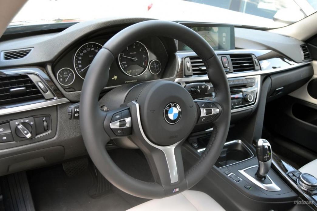 Nuevo BMW Serie 4 Gran Coupé 418d (II): precios, prueba y ...