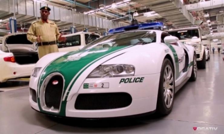 Todos Los Coches De La Polic 237 A De Dubai