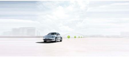 Volkswagen presenta el Beetle Connection