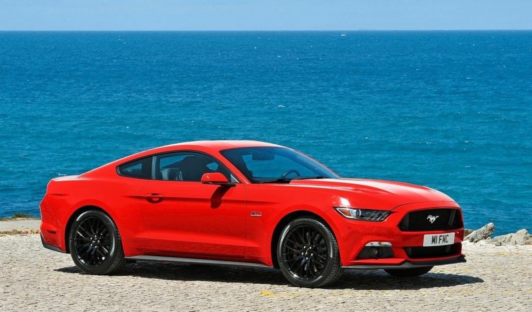 Nuevo Ford Mustang 2015, desveladas las cifras de potencia