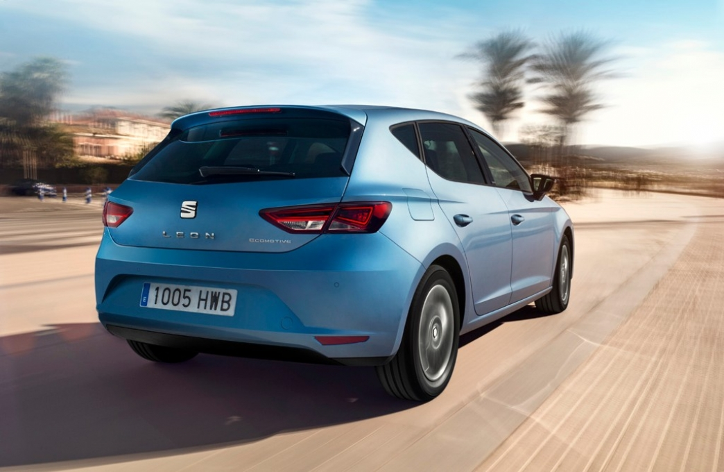 España - Julio 2014: Seat León y Volkswagen Polo, los más vendidos