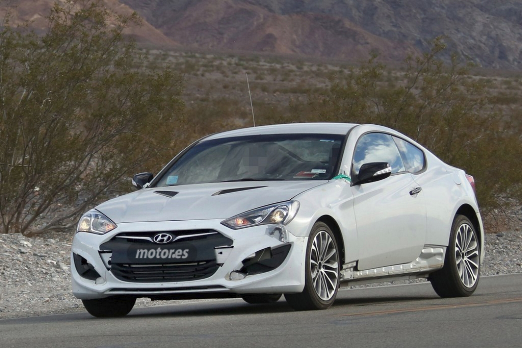 2016 hyundai genesis autos post. Black Bedroom Furniture Sets. Home Design Ideas
