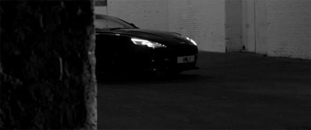 Aston Martin Vanquish Carbon Edition, teaser de una nueva edición especial