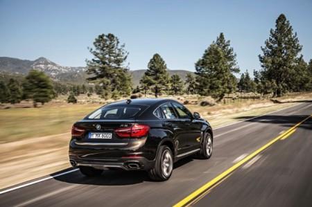 Nuevo BMW X6, precios para España