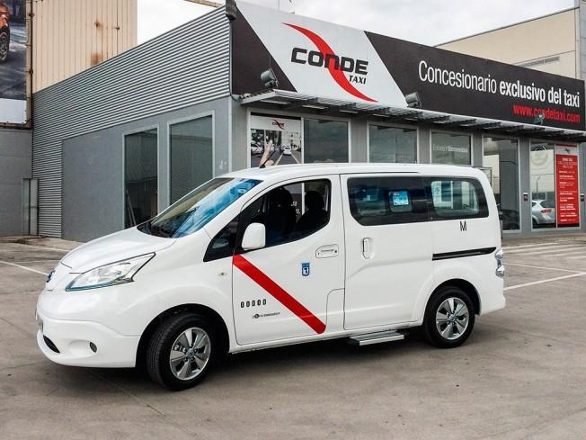 nissan-leaf-primer-taxi-electrico-homolo
