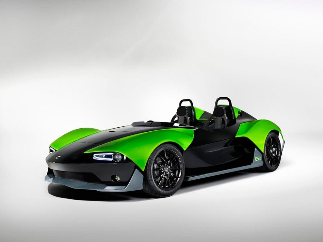 Con Zenos Circuito es E10 Motor Juguete SUn Ganas De rBoCxed