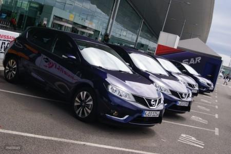 Nissan crea 686 empleos en su planta de Barcelona para fabricar el Pulsar y la NV200