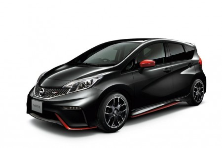 El Nissan Note Nismo ya se vende en Japón