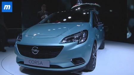 Opel en el Salón de París, rápido repaso de sus novedades en vídeo