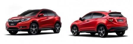 Honda presentará tres nuevos motores en el Salón de París 2014