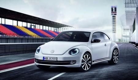 El Volkswagen Beetle renueva su gama de motores