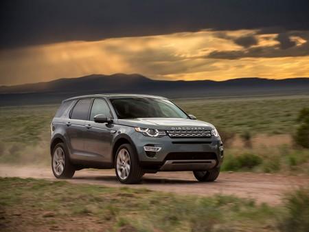 Land Rover Discovery Sport, precios y equipamientos para España