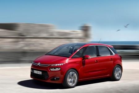 Los Citroën C4 Piccaso y Grand C4 Piccaso, mayor equipamiento a menor precio